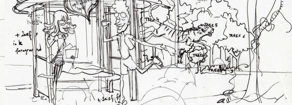 Storyboard 06 - Ello - Sumatra project